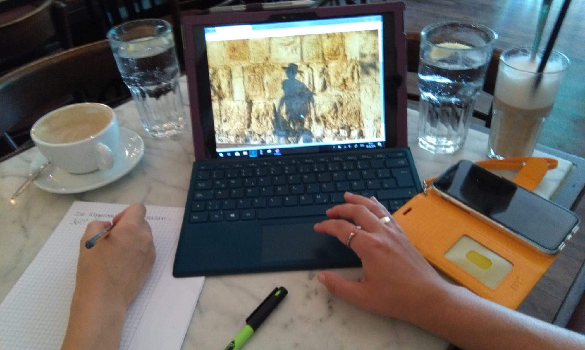 Digitales Lernen im Religionsunterricht